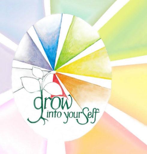 Grow Into YourSelf